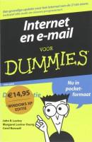 Internet en e-mail voor Dummies, 10de editie, pocketeditie