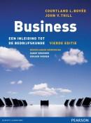 Business, een inleiding tot de bedrijfskunde