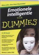 Emotionele intelligentie voor Dummies