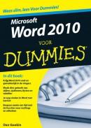 Word 2010 voor Dummies