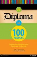Je diploma in 100 pagina s