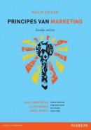 Principes van marketing, 6e editie met MyLab NL toegangscode