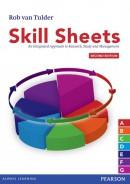 Skill Sheets, 2e editie