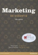 Marketing, de essentie 10e editie met XTRA