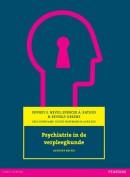 Psychiatrie in de verpleegkunde, 8e editie met XTRA