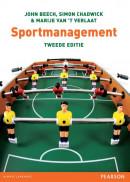 Sportmanagement, 2e editie met XTRA toegangscode