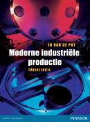 Moderne industriële productie, 2e editie met XTRA toegangscode