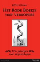 Het rode boekje voor verkopers, paperbackeditie