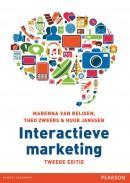 Interactieve marketing, 2e editie met XTRA toegangscode
