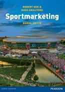 Sportmarketing, 3e editie met XTRA toegangscode