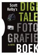 Scott Kelby's Digitale fotografie boek, 2e editie