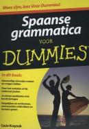 Spaanse grammatica voor Dummies