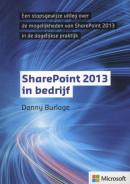 Sharepoint 2013 in bedrijf