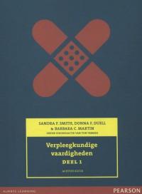 Verpleegkundige vaardigheden, deel 1, 8e editie