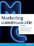 Marketingcommunicatie, 5e editie met MyLab NL toegangscode