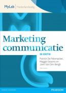 Marketingcommunicatie toegangscode MyLab NL