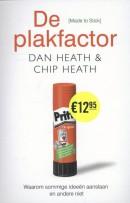 Plakfactor, midprice editie