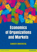 Economics of Organizations and Markets