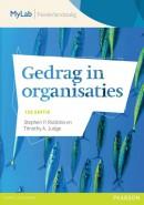 Gedrag in Organisaties, 12e editie, MyLab NL toegangscode