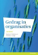 Gedrag in Organisaties, 12e editie met MyLab NL toegangscode
