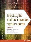 Bedrijfsinformatiesystemen, 14e editie met MyLab NL