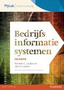 Bedrijfsinformatiesystemen, 14e editie, toegangscode MyLab NL