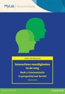Interactieve vaardigheden in de zorg, 3e editie, toegangscode MyLab NL