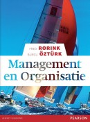 Management en Organisatie met MyLab NL toegangscode