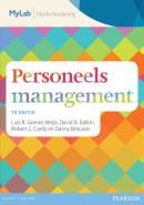 Personeelsmanagement, 7e editie, toegangscode MyLab NL