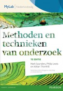 Methoden en technieken van onderzoek, 7e editie, MyLab NL toegangscode