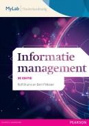 Informatiemanagement, 3e editie toegangscode MyLab NL