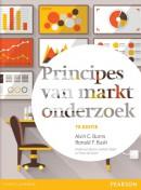 Principes van marktonderzoek, 7e editie met MyLab NL toegangscode