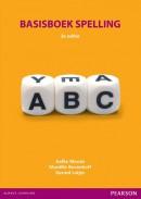 Basisboek spelling, 3e editie met MyLab NL toegangscode