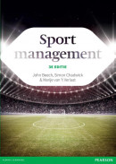 Sportmanagement, 3e editie met MyLab NL toegangscode