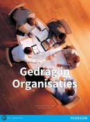 Gedrag in organisaties, custom-editie InHolland