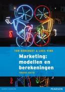 Marketing: modellen en berekeningen, 2e editie met XTRA toegangscode