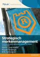 Strategisch merkenmanagement, 4e editie, toegangscode MyLab NL