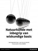 Natuurkunde met inbegrip van wiskundige basis, custom editie KUL