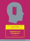 Psychiatrie in de verpleegkunde, 9e editie met MyLab NL toegangscode