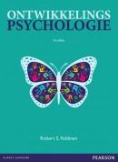 Ontwikkelingspsychologie, 7e editie met MyLab NL toegangscode