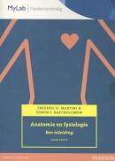 Anatomie en fysiologie, 6e editie, toegangscode MyLab NL
