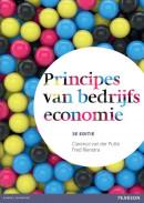 Principes van bedrijfseconomie, 3e editie met MyLab NL toegangscode
