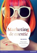 Marketing, de essentie, 13e editie met MyLab NL toegangscode
