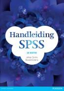 Handleiding SPSS, 2e editie met MyLab NL toegangscode