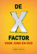De x-factor voor jong en oud