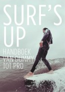 Surf's up - Het complete surfhandboek