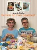 Arne en Carlos breien op hun paasbest