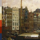 Rijksmuseumagenda 2013