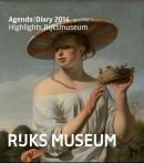 Rijksmuseumagenda 2014