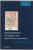 Gedragsproblemen bij jongeren met psychiatrische stoornissen